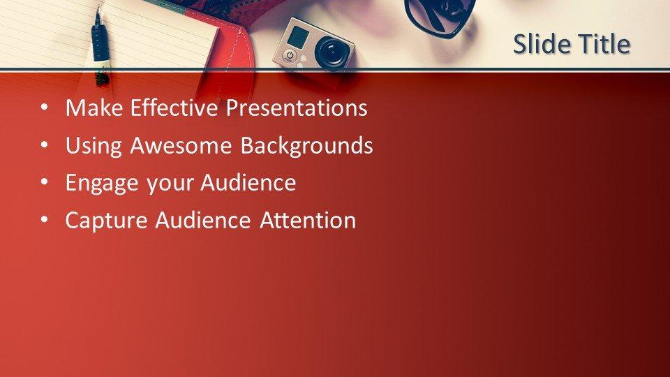 Powerpoint presentacion Viajes