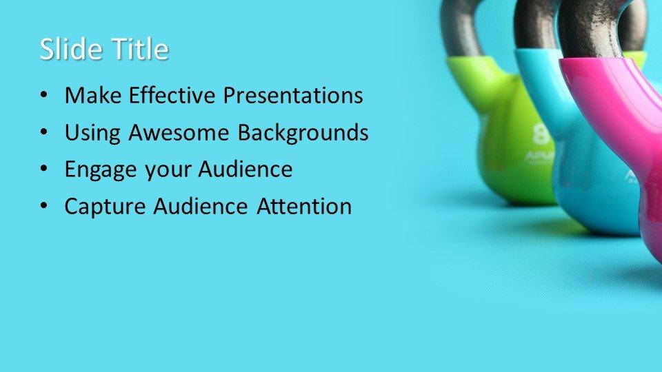 Powerpoint presentacion Timbales