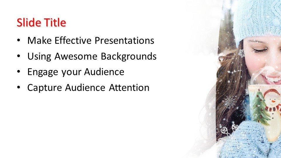 Powerpoint presentacion Presentación de café