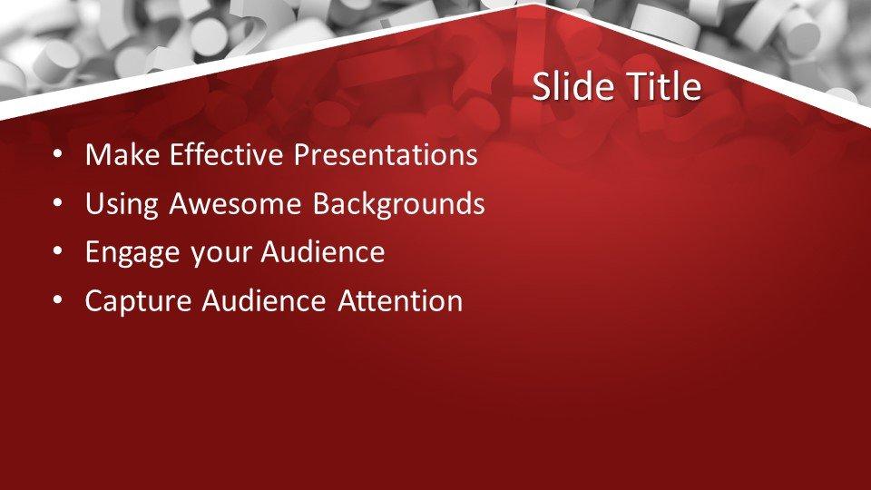 slides plantilla powerpoint Preguntas y Respuestas