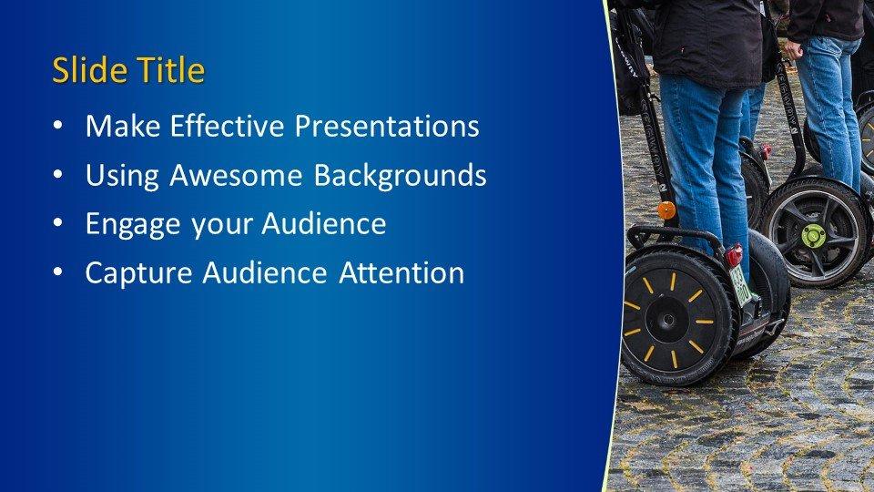 Powerpoint presentacion Conducción
