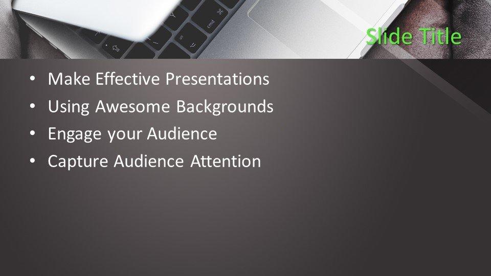 slides plantilla powerpoint Tecnología de la información