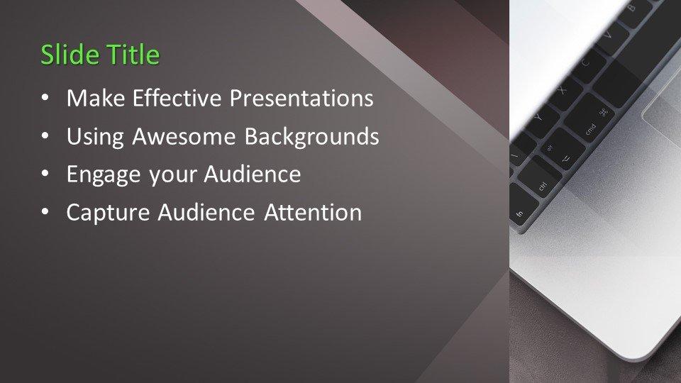 Powerpoint presentacion Tecnología de la información