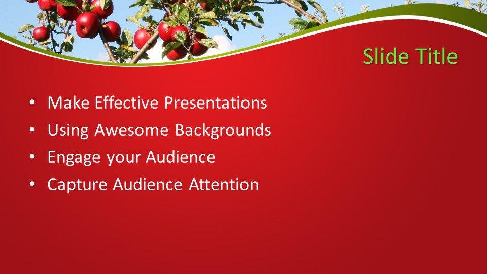 Powerpoint presentacion Manzano