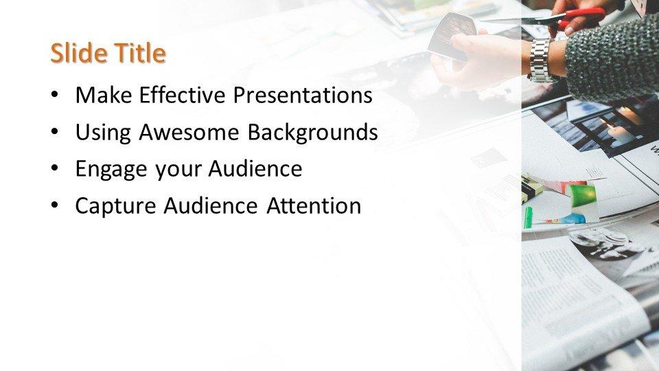 Powerpoint presentacion Trabajar con la vaca