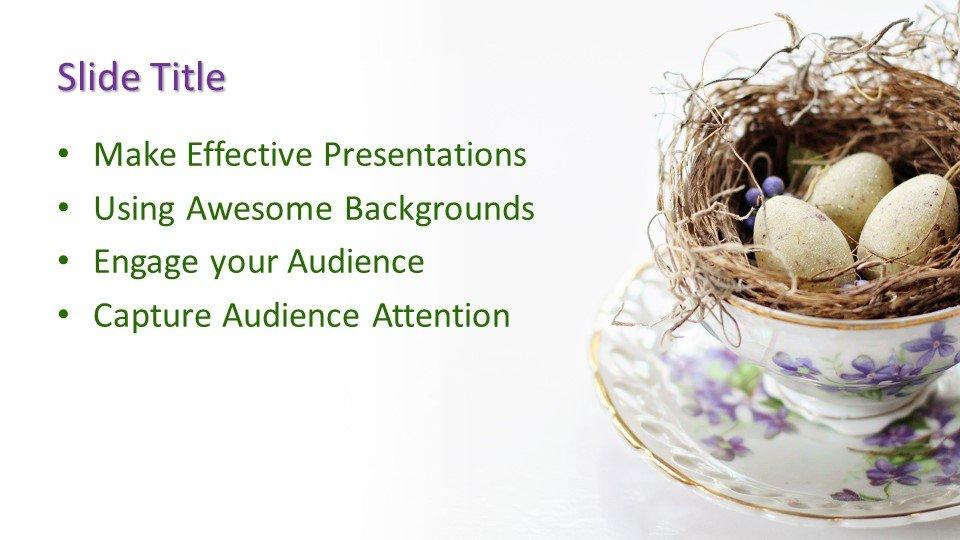 Powerpoint presentacion Pascua