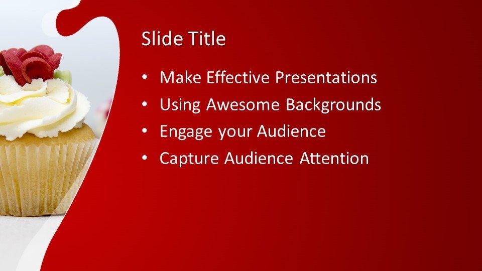 Powerpoint presentacion Bizcocho