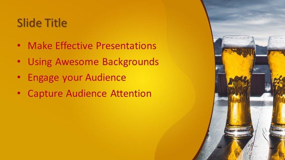 Powerpoint presentacion Baya