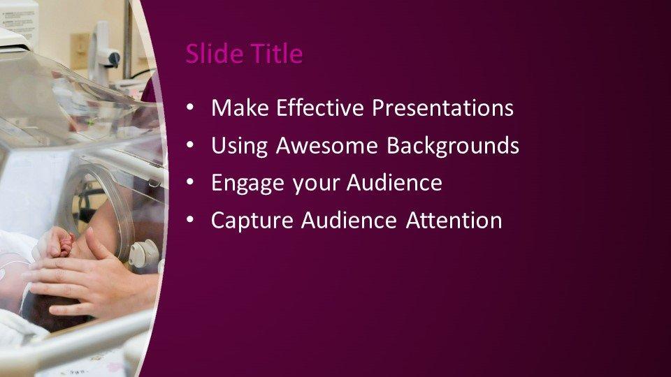 Powerpoint presentacion Incubadora de recién nacidos