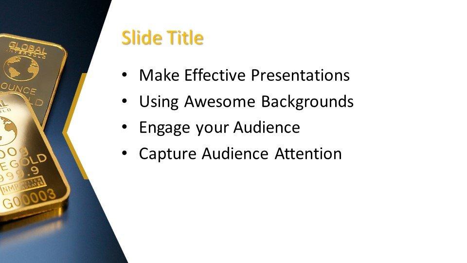 Powerpoint presentacion Dorado
