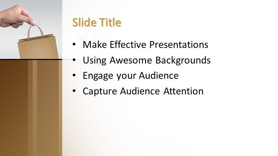 Powerpoint presentacion Compras de Ecommerce