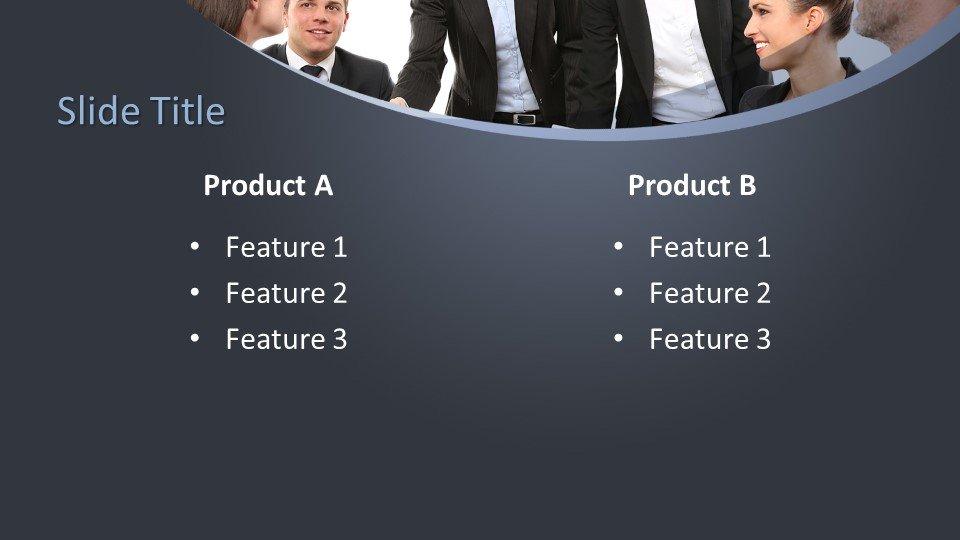 Powerpoint presentacion Reunión