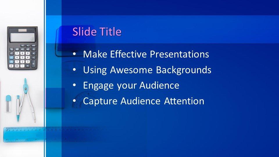 Powerpoint presentacion Soporte de oficina