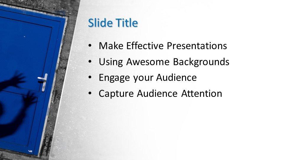 Powerpoint presentacion Robo con allanamiento de morada