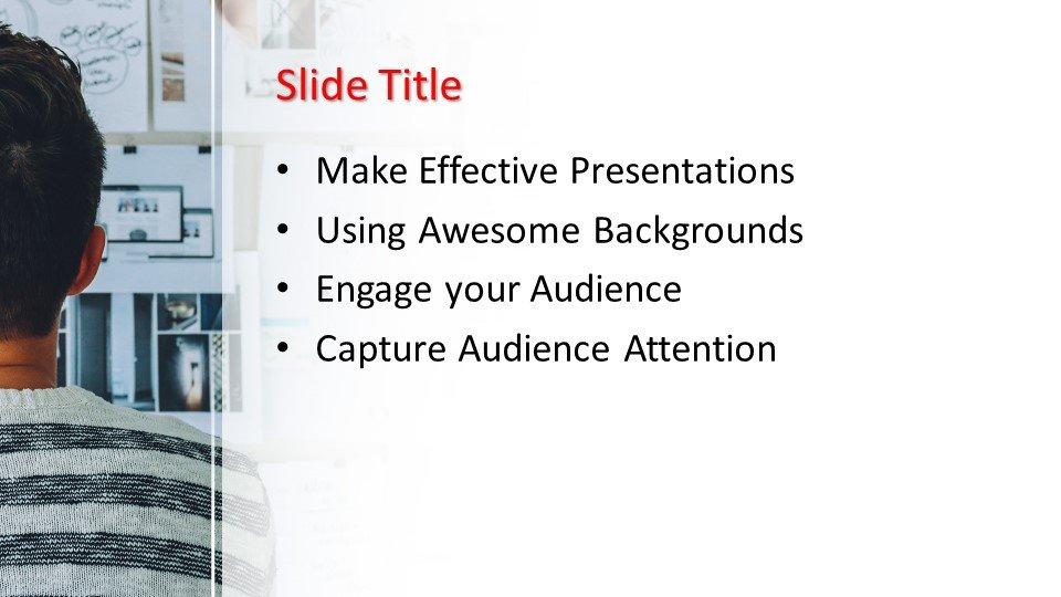 Powerpoint presentacion Pensamiento de diseño