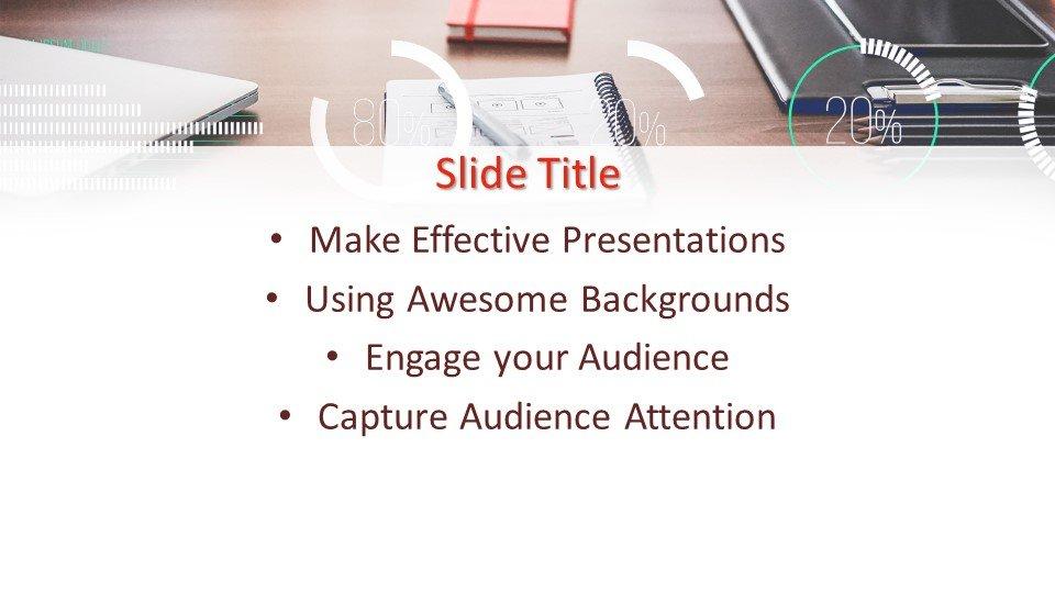 slides plantilla powerpoint Empresa