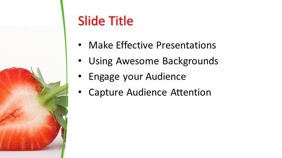 Powerpoint presentacion Presentación de la fresa