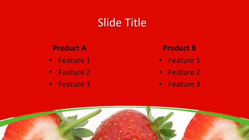 Descargar tema powerpoint Presentación de la fresa
