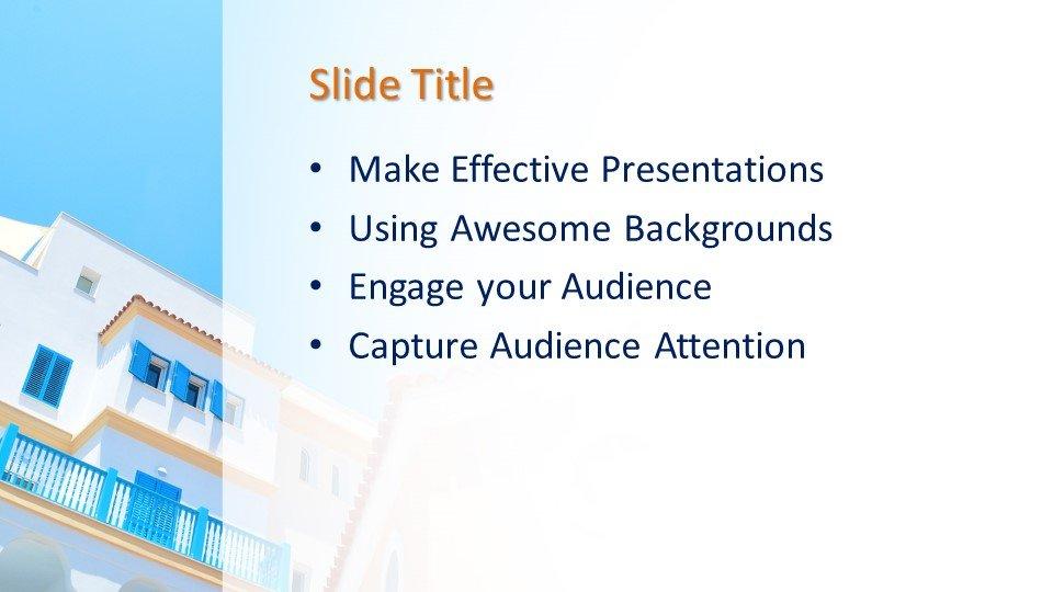 Powerpoint presentacion Ciudad griega