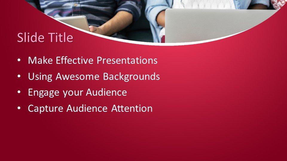 slides plantilla powerpoint colegiales