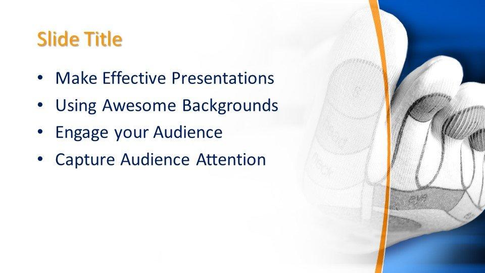Powerpoint presentacion Escaleras