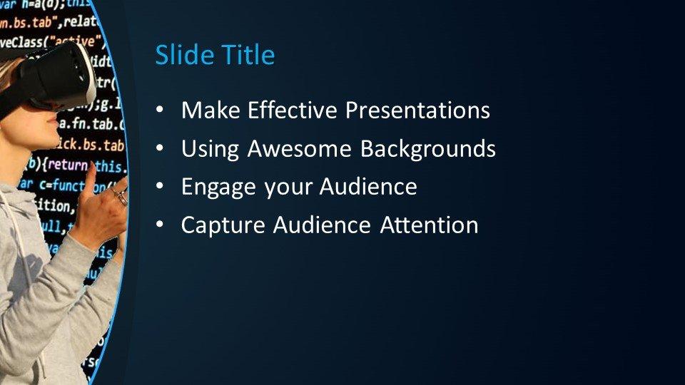 Powerpoint presentacion Virtual