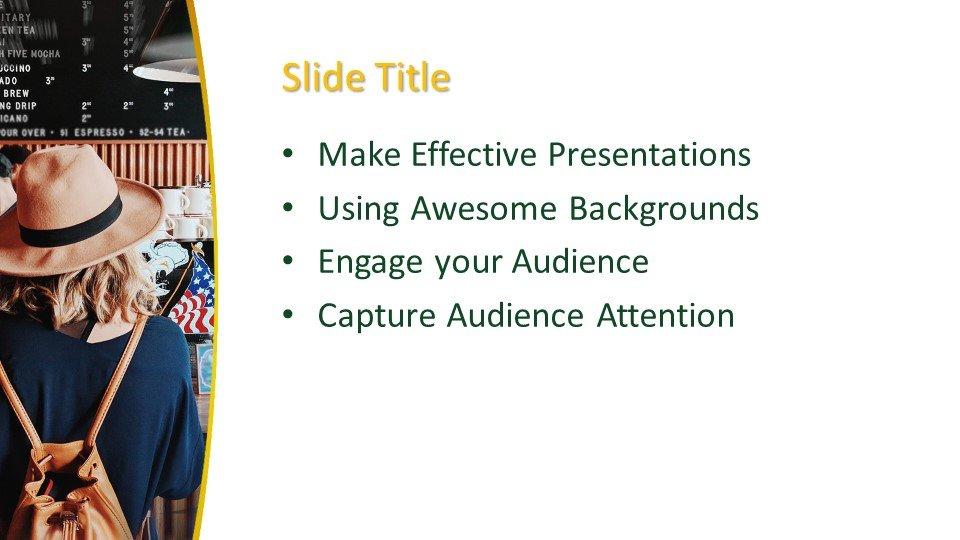 Powerpoint presentacion Viajar