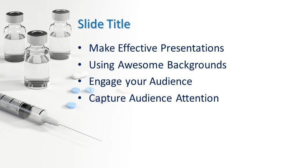 Powerpoint presentacion Medicines