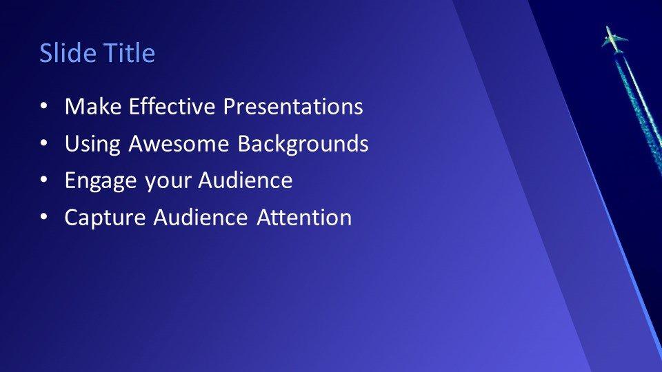 Powerpoint presentacion Lona impermeable