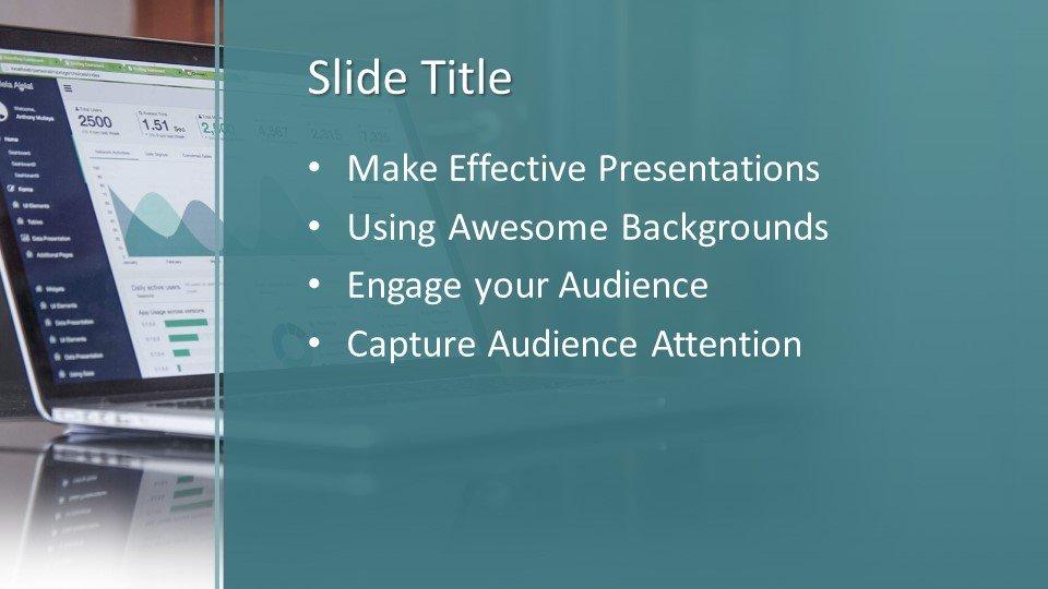 Powerpoint presentacion Herramienta de análisis