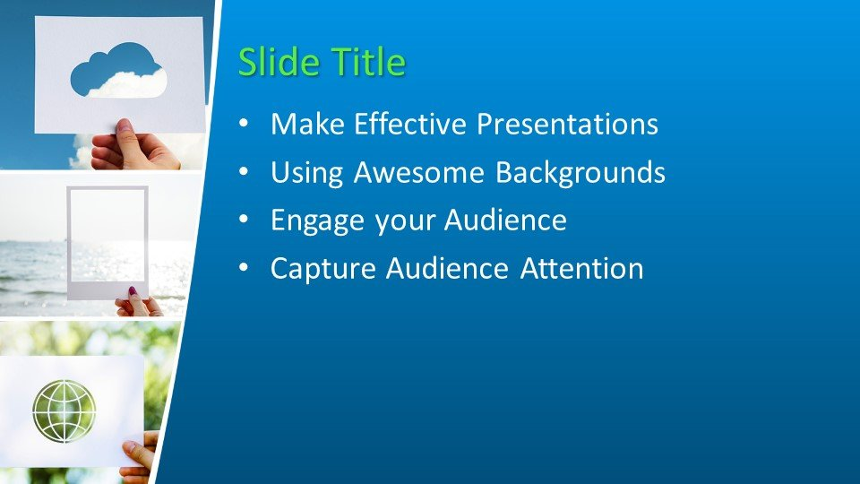 Powerpoint presentacion Signos