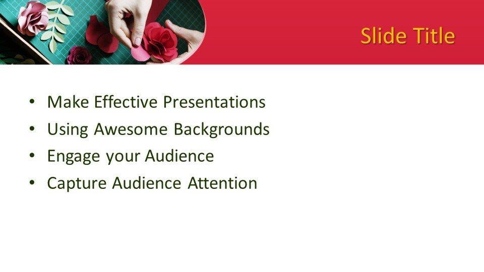 slides plantilla powerpoint Creación