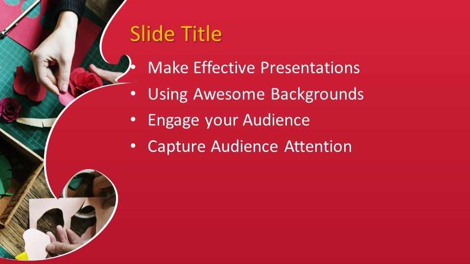 Powerpoint presentacion Creación