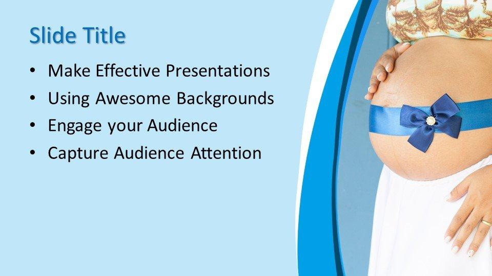 Powerpoint presentacion Embarazo