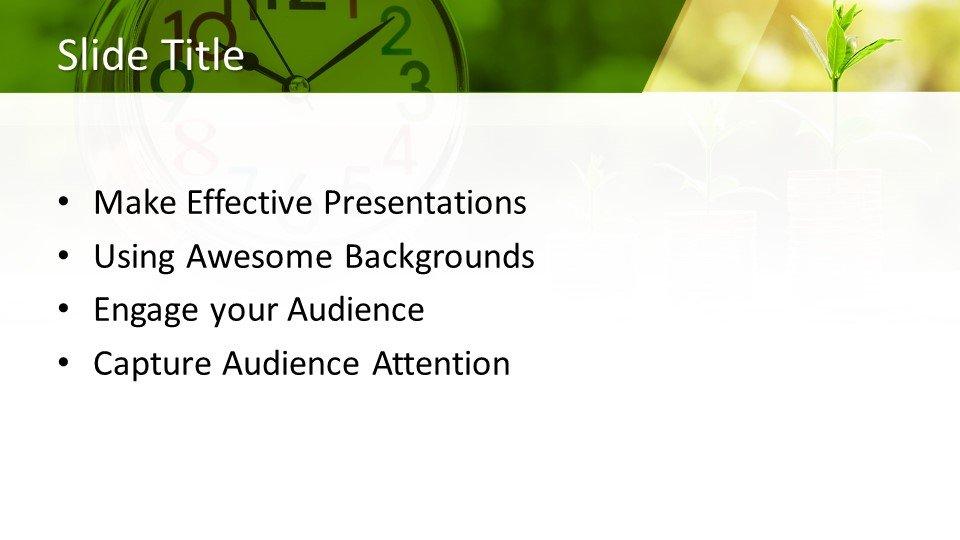 slides plantilla powerpoint Éxito