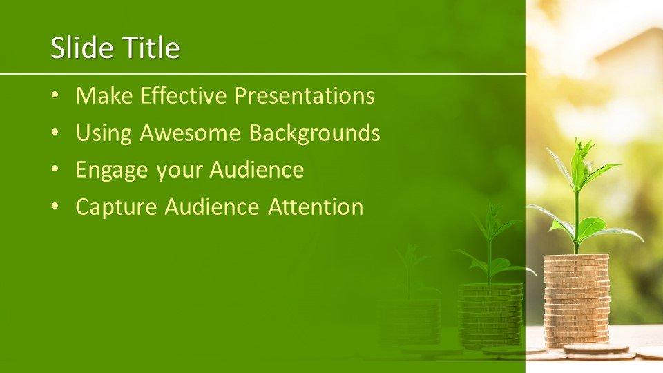 Powerpoint presentacion Éxito