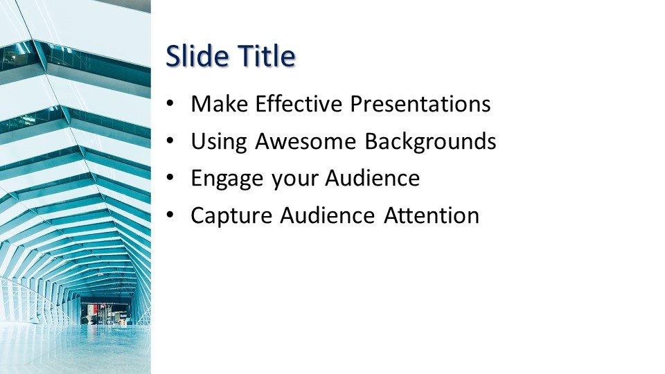 Powerpoint presentacion Tema de Arquitectura