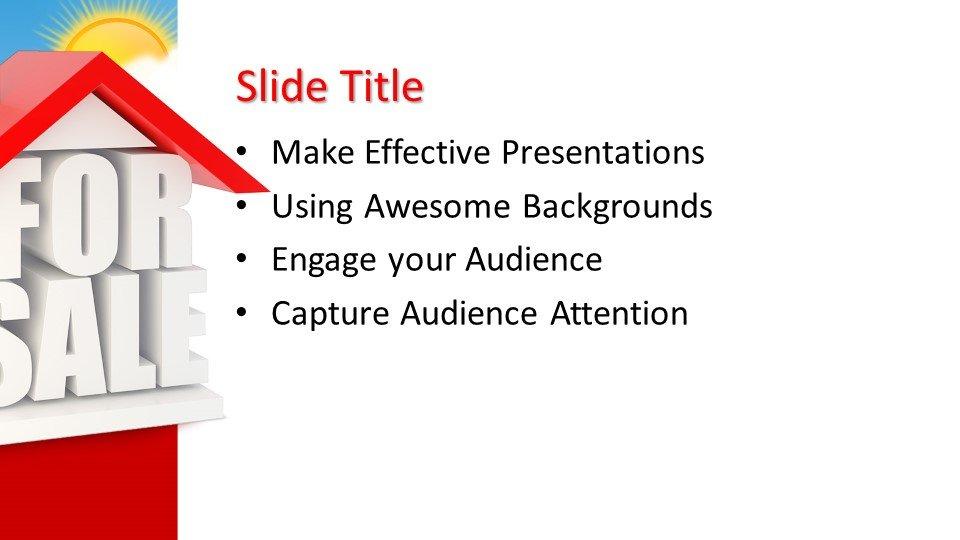Powerpoint presentacion En Venta