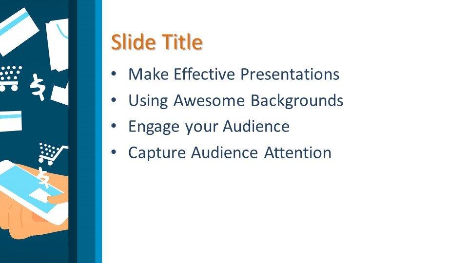 Powerpoint presentacion Compras