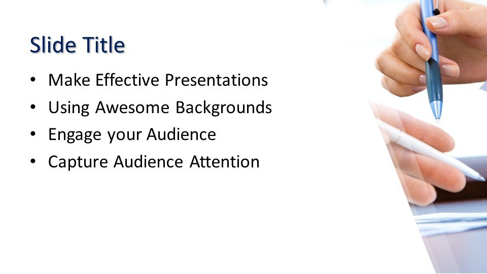 Powerpoint presentacion Trato