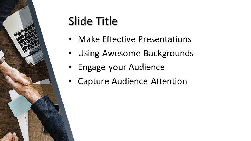 Powerpoint presentacion Oficina Corporativa