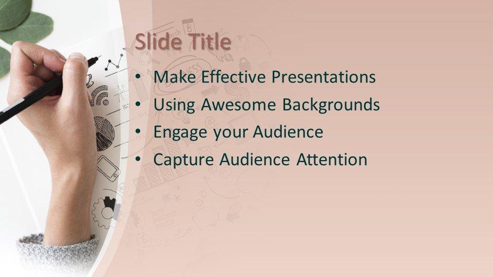 Powerpoint presentacion Diseño