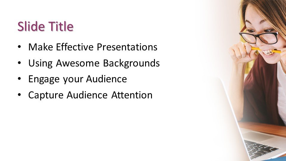 Powerpoint presentacion Educación