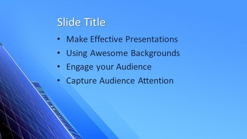 Powerpoint presentacion Construcción Corporativa