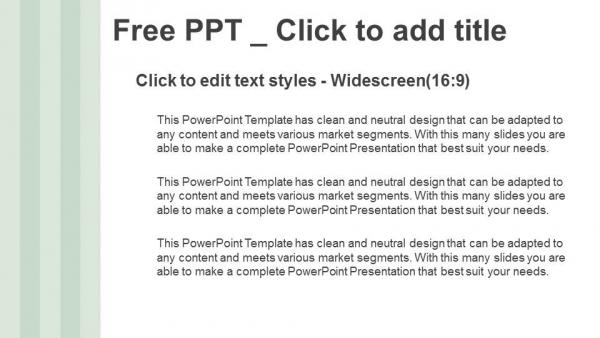 Presentaciones plantilla powerpointFondo verde abstracto, diseño de patrones