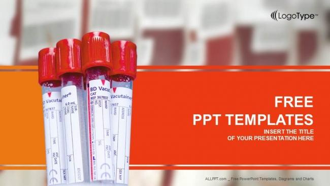 Powerpoint para presentacionesExámenes de sangre bioquímicos