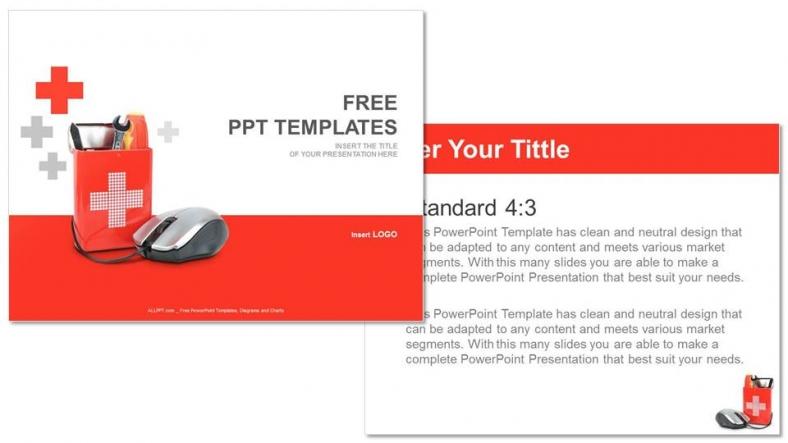 Powerpoint para presentacionesReparaciones