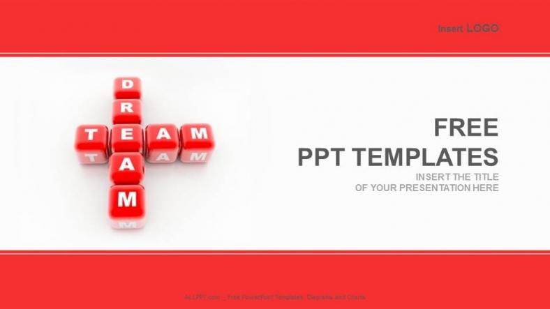 Powerpoint para presentacionesEquipo de ensueño
