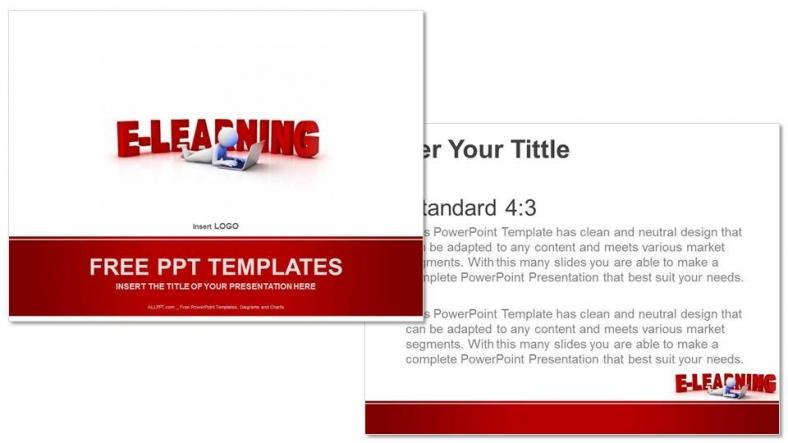 Powerpoint para presentacionesConcepto de aprendizaje
