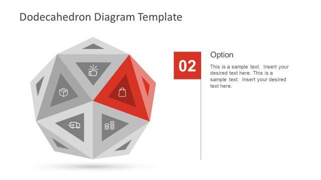 Powerpoint presentacionDodecaedro